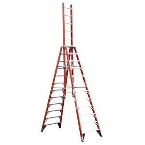 12' Tressle ladder