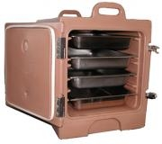 Cambro, Hot Box Food Carrier