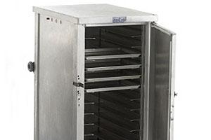 Warming Cabinet, Sterno