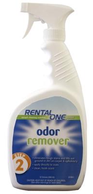 Carpet Odor Remover Spray