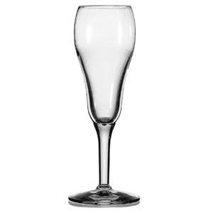 Glass, 6 oz Tulip Champagne