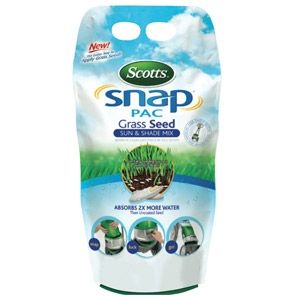 Scotts® Snap™Watersmart Grass Seed