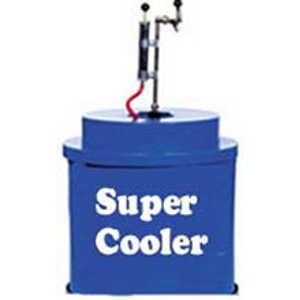 Keg Beer Cooler