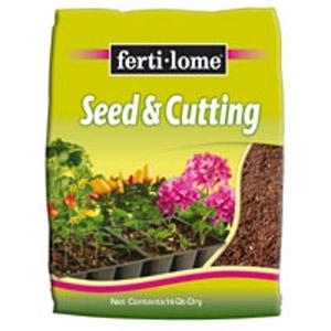 Seed & Cutting Mix