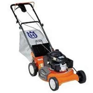 Lawn Mower 21
