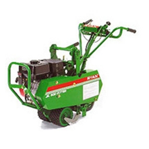 Sod Cutter - Gas Powered