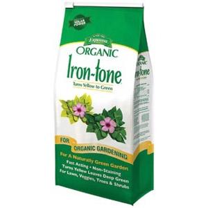Espoma® Iron-tone® 2-1-3