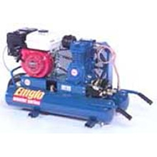 Air Compressor, Gas Powered 15CFM