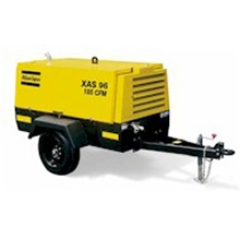 Air Compressor 110 CFM