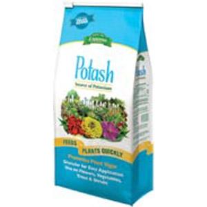 Espoma® Potash 0-0-60