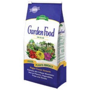 Espoma® Garden Food 10-10-10