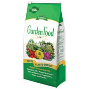 Espoma® Garden Food 5-10-5