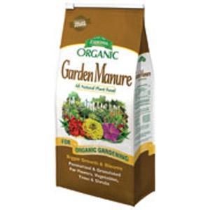 Espoma® Garden Manure 4-2-2