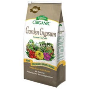Espoma® Garden Gypsum