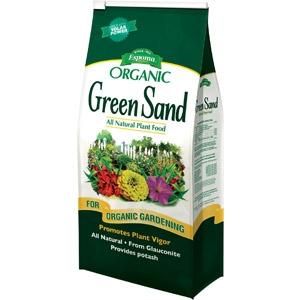 Espoma® Greensand 0-0-0.1