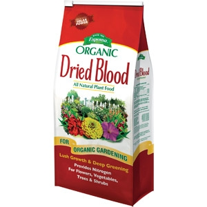 Espoma® Dried Blood 12-0-0
