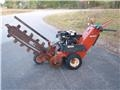 Trencher, walk behind, Ditch Witch