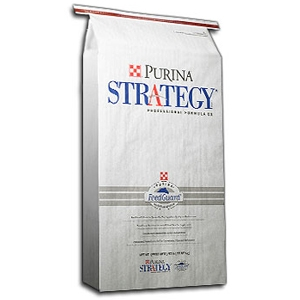 Purina® Strategy® Professional Formula GX Horse Feed