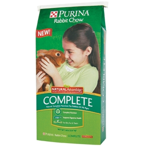 Purina® Rabbit Chow™ Complete