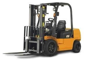 Forklift,