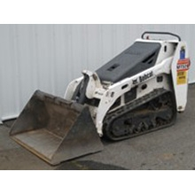 Bobcat MT52 Mini Loader