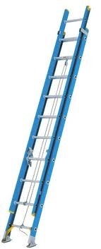 Extension Ladders 20' to 40'