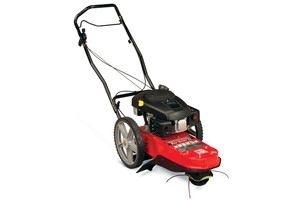 Walk Behind Trimmer, Gravely