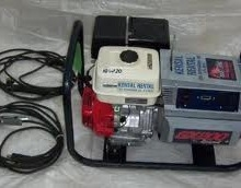 Arc Welder - 200 Amp Gasoline Powered