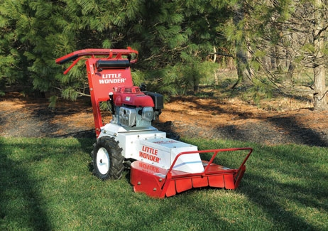 Lawn Mower / Brush Cutter - High Grass/Weed 26