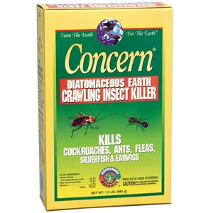 Yelm Farm And Pet Concern Diatomaceous Earth Crawling Insect Killer Yelm Wa