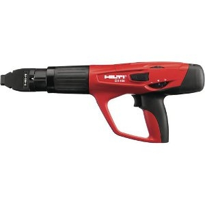 Hilti Stud Gun / Powder-Actuated Tool
