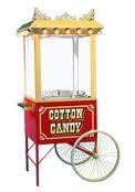 Concession Cotton Candy Machine (Large)