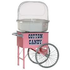 Concession - Cotton Candy Machine (Small)