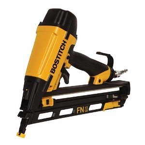 Bostitch Trim Nailer