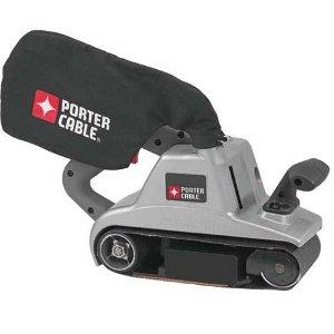 Porter-Cable Belt Sander 4x24