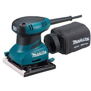 Makita Finishing Sander 1/4 Sheet