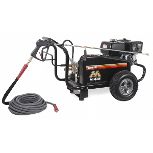Mi-T-M Power Washer 4000 PSI 13 HP