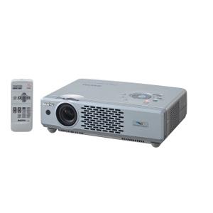 Sanyo PLC-XU48 Multimedia LCD Projector