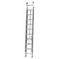 40' Aluminum Extension Ladder