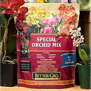 Better-Gro® Special Orchid Mix