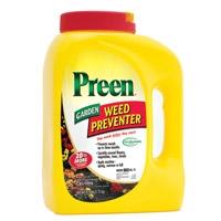 Preen Weed Preventer