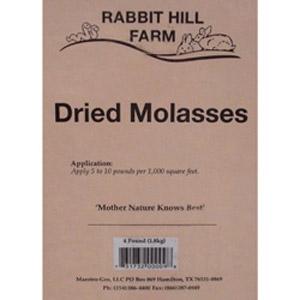Rabbit Hill Farm Dried Molasses