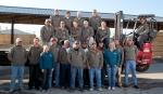 Hill-Motley's Crew