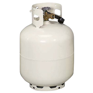 $2.00 off a Propane Tank Fill