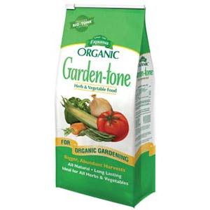 Espoma Garden-tone