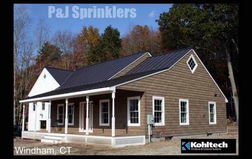 P & J Sprinklers