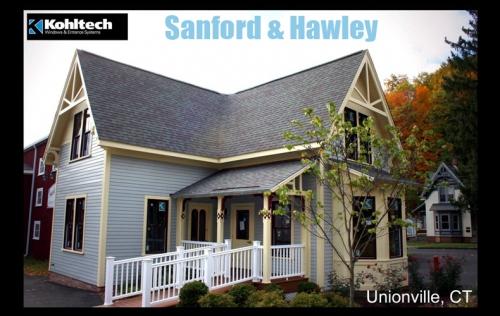 Sanford & Hawley