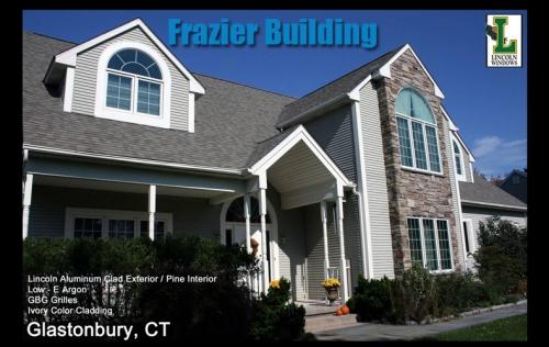 Frazier Building