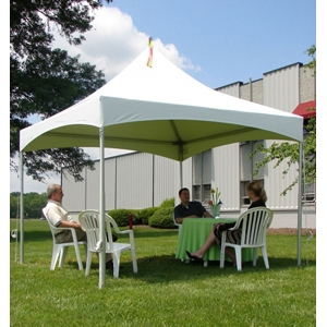 Anchor 10' x 10' Genie Frame Tent
