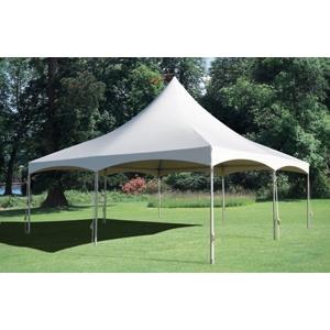 20' x 20' Genie Frame Tent